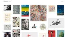 디자이너들의 재산이 되는 레퍼런스 사이트 10선 : 네이버 블로그 Useful Life Hacks, Photo Wall, Gallery Wall, Creatures, Graphic Design, Frame, Ui Ux, Home Decor, Picture Frame