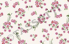 Tassotti - Paper Danza di fiori Multi-use decorative paper for cardboard articles, origami, découpage, gift wrap 85 gr