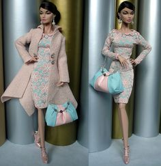 Poppy and Tulabelle styl 179e