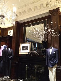 Rhinelander Mansion, Home of Ralph Lauren NYC Men s Flagship Store f7ac6eb22ea