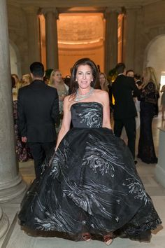 Why The Mid-Winter Gala in San Francisco Was The Event Of The Season  - TownandCountryMag.com