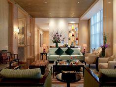 Ritz-Carlton Beijing.