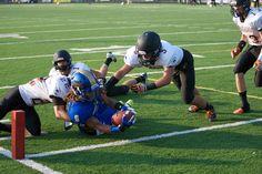 Henry Clay High School Football