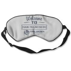 Atoggg 2016 Copa America Centenario San Francisco Sleep Mask/Sleep Eyes Mask/Sleeping Mask/Sleeping Eyes Mask/Eyeshade/Blindfold >>> You can find out more details at the link of the image. (Note:Amazon affiliate link) #drySkinCare