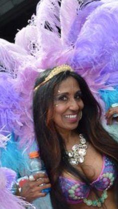 Costume carnival February 2016