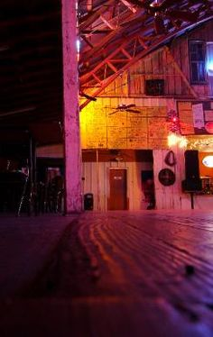 Texas Dance Halls .. preserve them now. scoot a boot , drink a beer .