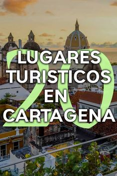 Las mejores cosas que hacer en Cartagena, Colombia Travel Blog, Travel Tips, San Diego, Colombia Travel, List, Geography, Countries, Cities, Tourism