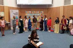 Festa da Leitura em Santa Luzia | Portal Elvasnews