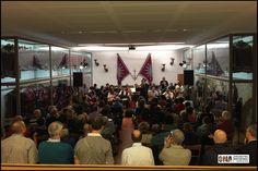 https://flic.kr/p/LrfvtH | Orchestra Multietnica di Arezzo in concerto a Siena…