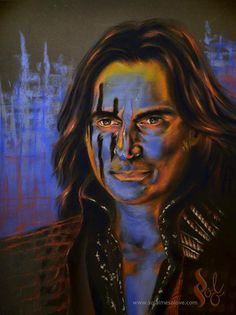 Drawings of Rumple sent in by Marianne Sol'So. www.facebook.com/solaimesolove