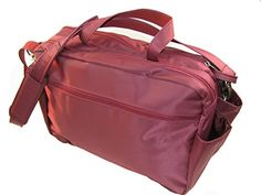 BeSafeBags Super Traveler Under Seat Anti-Theft Carry On Boarding Bag