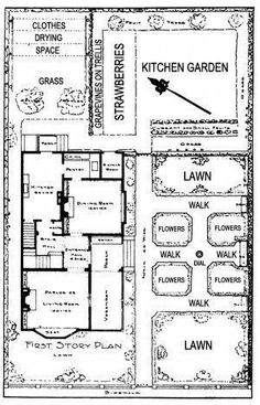 this is a design for a half acre we have more like 5 acres of the rh pinterest com
