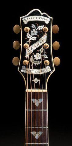 Really like these acoustic guitars 0295 Best Acoustic Guitar, Jazz Guitar, Guitar Art, Music Guitar, Cool Guitar, Ukulele, Acoustic Guitars, Unique Guitars, Custom Guitars