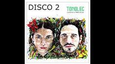 TONOLEC (Cantos de la tierra sin mal) DISCO 1 - YouTube