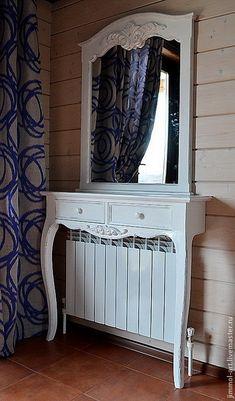 Купить Столик Консоль Прованс Ретро - Мебель, комод, ретро мебель, комод высокий, стол