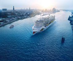 Vom 10. bis 17. März 2016 haben AIDA Fans die einmalige Chance, sich bei AIDA Cruises als Exklusiv-Blogger für AIDAprima zu bewerben. Der Gewinner kann noch vor der Taufe von AIDAprima an Bord gehe…