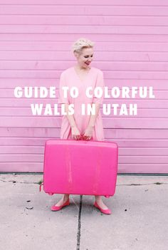 Guide to colorful walls in Utah Valley and SLC - The House That Lars Built