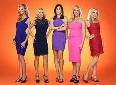 The Real Housewives of Orange County Season Premiere Recap: Under Construction