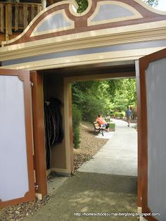 narnia playspace in kingsport, TN * courtesy of all things beautiful blog