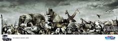 Tra arche perdute e cavalli ingannatori, di Giulia Grassi - Alipes. Arte e cultura nella pubblicità