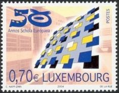 50 Years of the European School