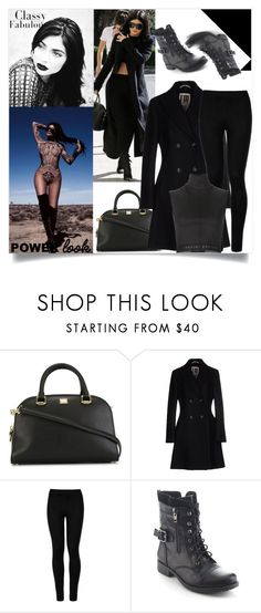 """""""kylie jenner style"""" by art-gives-me-life ❤ liked on Polyvore featuring Dolce&Gabbana, I'm Isola Marras, Wolford, Refresh, daniel patrick, contestentry and fashioneamore"""