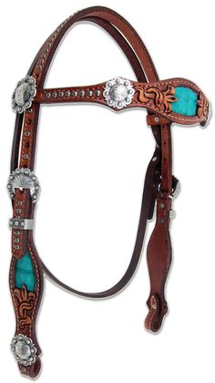 Beautiful headstall- everything from the site is absolutely gorgeous, but waaaay out of my price range.