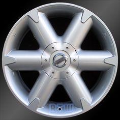 20032005 Nissan Murano Grille, Chrome Nissan murano