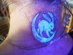 18 Illuminating Moon Tattoos
