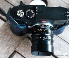 Kenji leather case for Leica M10 camera | Leica Rumors