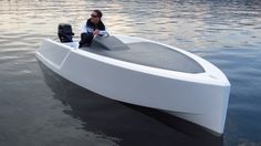 Projects - aquawatt electric yachts, electric boats, electric boat motors, solarpowered vessels, solarpowered yachts - Green Marine Technologies