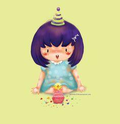 happy birthday to me :3