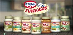 Dr Oetker Plans To Increase Sales In India With A Multi-Pronged Approach Mayonnaise, Local Eatery, Sandwich Spread, Food News, New Flavour, Junk Food, New Recipes, Catering, Bakery