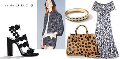 on the dots Trendcaster Vol. 12: Shop December trends @saks This month: rainbow brights, deco details & more.