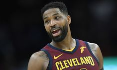 Famous Canadian professional basketball player, Tristan Thompson plays for Cleveland Cavaliers of National Basketball Association. Who Is Albert Einstein, English Comedians, Power Forward, Stan Laurel, One Championship, Tristan Thompson, Team Coaching, Free Agent, American Comics