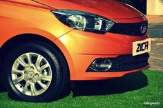 Tata Zica: Luxury now comes in Small Packages as well #Fantastico    GODYEARS