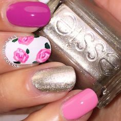 Valentine's Day Nail Designs To Get You In The Mood   StyleCaster