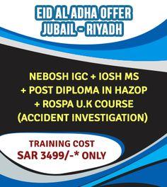 NEBOSH COURSE IN SAUDI ARABIA: http://www.scoop.it/t/hse-5/p/4068178762/2016/08/30/nebosh-course-in-saudi-arabia