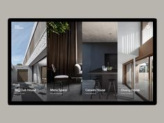 World Architecture - Minimal Website designed by Artur Galustyan. Connect with them on Dribbble; Travel Website Design, Minimal Website Design, Website Header Design, Creative Web Design, Ux Design, Layout Design, Wood Wall Design, Mobile Ui Patterns, Web Banner Design