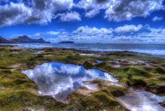 Porto santo madeira ilha dourada #portugal