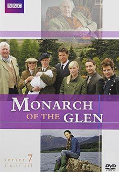 Monarch of the Glen ~ BBC