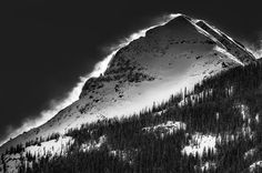 Misty Mountain Photo by Joaquin Cruz -- National Geographic Your Shot