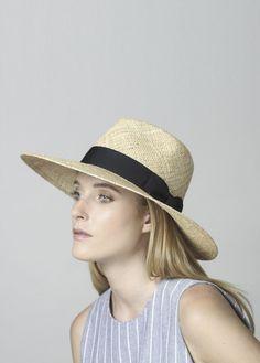 7e4d6f7d608a7 25 Best Summer Hats images