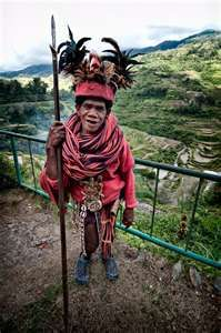 Igorot People of the Mountain Province of the Philippines Philippines People, Visit Philippines, Philippines Culture, Backpacking Ireland, Banaue, Subic Bay, East Asian Countries