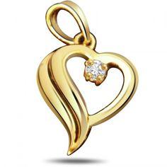 Tender Heart Pendant