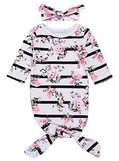fd6c0255799d 43 Best Newborn Baby Girl Clothes images in 2018 | Baby girls, New ...