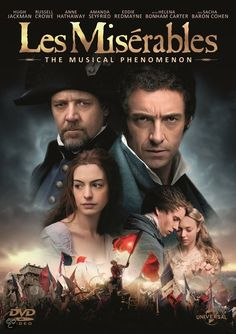 Les Miserables not a bed movie if you can handle singing from beginning to end. I liked it.
