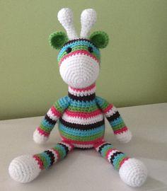 For B birthday - free pattern from Yarn Box