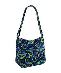 0155675b1e3 This Indigo Pop Mom s Day Out Baby Bag by Vera Bradley is perfect!