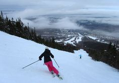 Sugarloaf Ski Photos and Sugarloaf Ski Photography